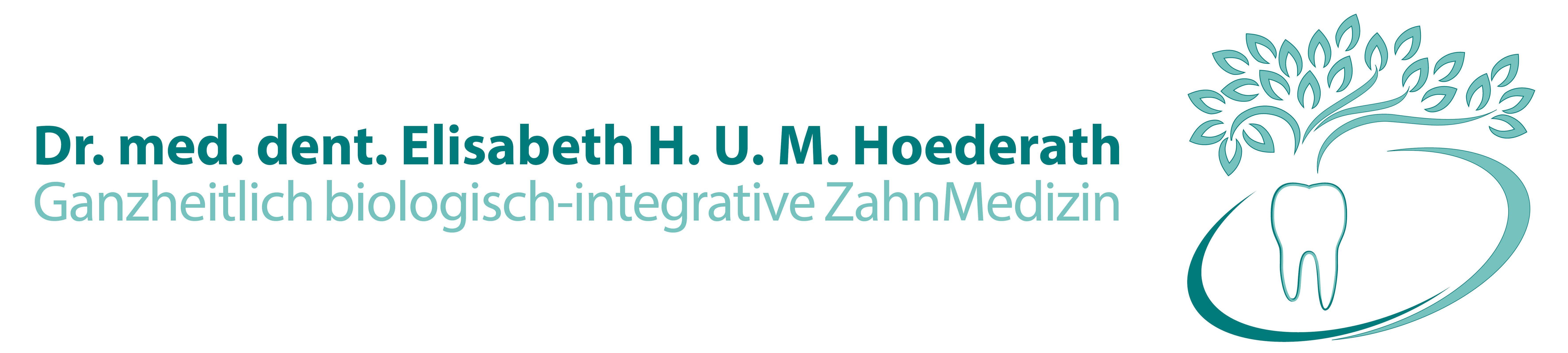 Dr. med. dent. Elisabeth H. U. M. Hoederath